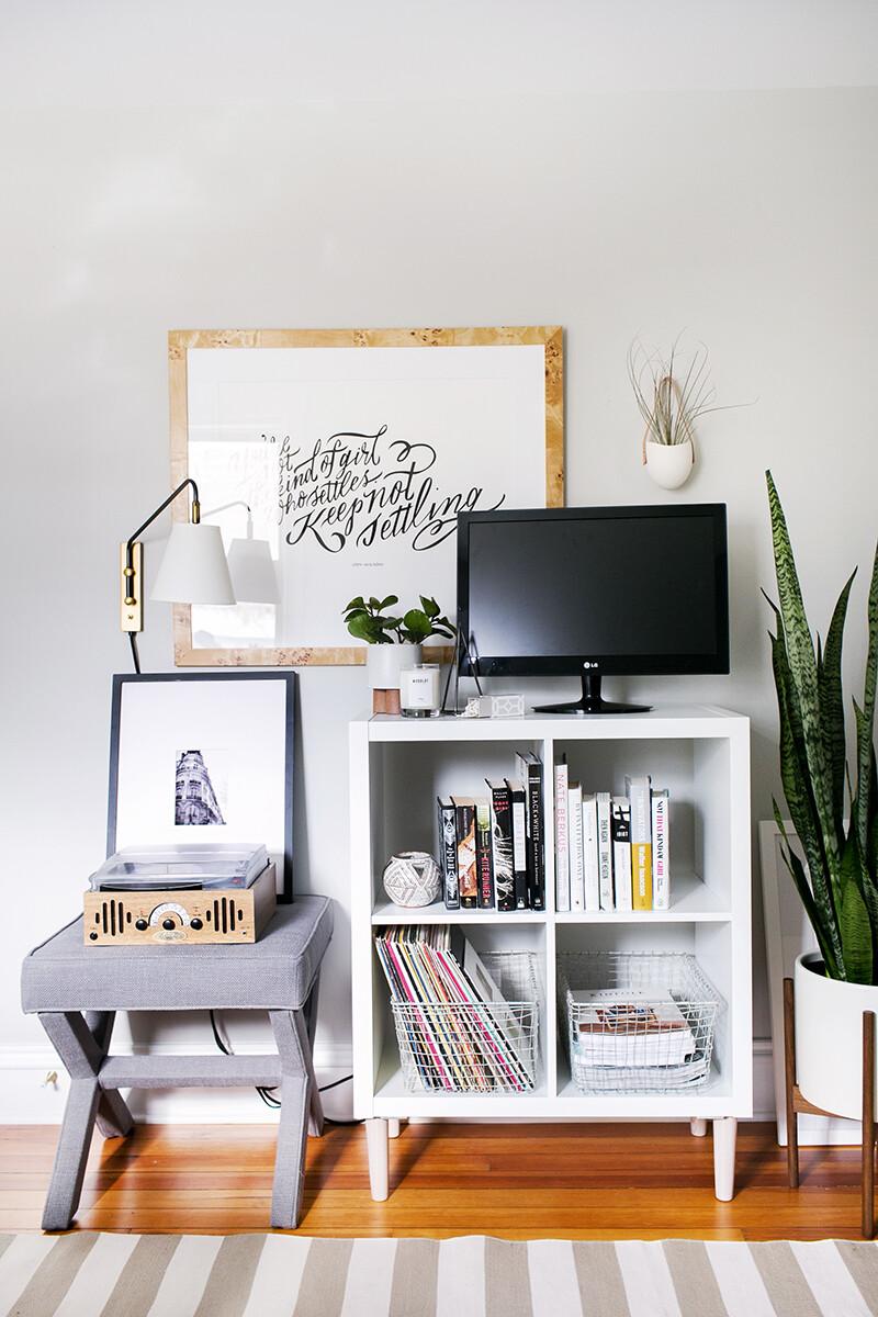 Fotogallerie - für IKEA Hacks - Prettypegs